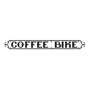 Logo Coffee Bike Normandie